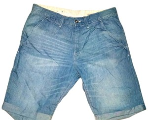Old Navy H&m Size 12 P1245 Summersale Cut Off Shorts denim