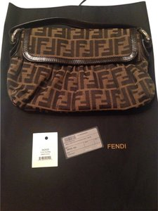 Fendi Handbags Brown Handbags Black Handbags Baguette