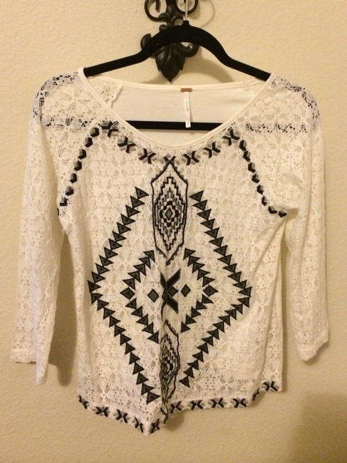 Free People Tunic Image 1