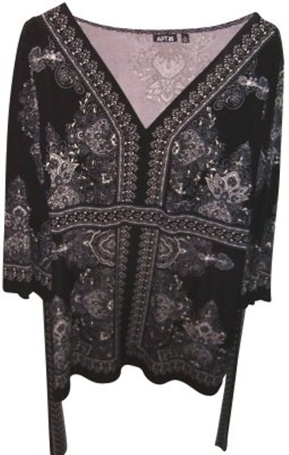 Preload https://item5.tradesy.com/images/apt-9-black-and-white-nice-to-go-on-the-town-night-out-top-size-16-xl-plus-0x-39204-0-0.jpg?width=400&height=650
