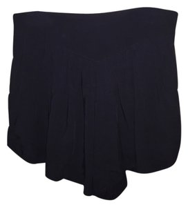 Kirra Linen Shorts Black