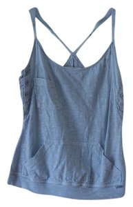 Diesel Top Pale Blue