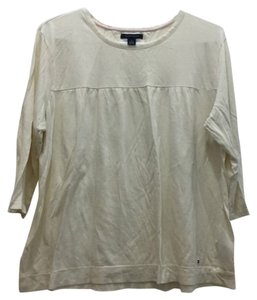 Tommy Hilfiger Vintage Top Cream