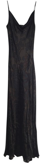 Brown Maxi Dress by Monsoon