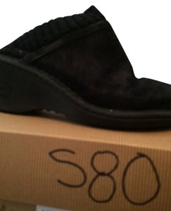 UGG Australia Very Comfortable black Mules