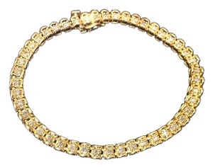 Other TENNIS BRACELET WITH DIAMONDS