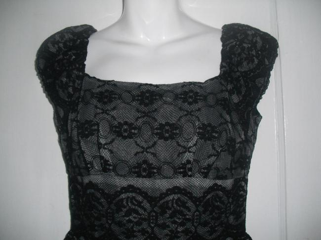 Anna Sui Collection Lace Dress Image 2