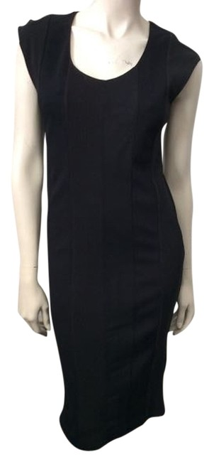 Preload https://img-static.tradesy.com/item/3922951/maison-margiela-black-knee-length-workoffice-dress-size-6-s-0-0-650-650.jpg