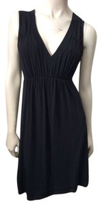 SHAN short dress Black on Tradesy