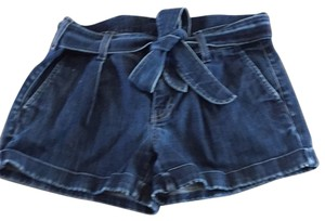 7 For All Mankind Shorts Denim