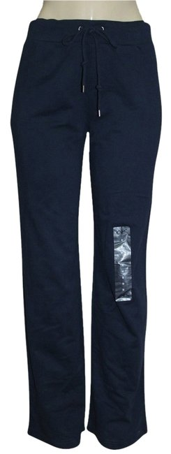 Preload https://item2.tradesy.com/images/anne-klein-navy-ak-sport-women-s-8fi-french-terry-lounge-sweatpant-yoga-gym-workout-m-activewear-pan-3923311-0-0.jpg?width=400&height=650