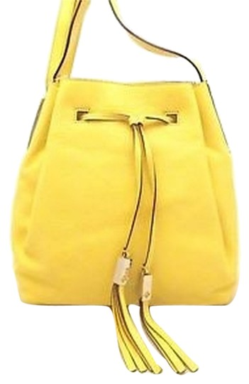 Preload https://item2.tradesy.com/images/kate-spade-cooper-limoncello-leather-hobo-bag-3923461-0-0.jpg?width=440&height=440