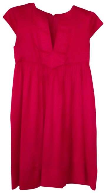 Preload https://item1.tradesy.com/images/maggy-london-fuchsia-knee-length-cocktail-dress-size-6-s-39235-0-0.jpg?width=400&height=650