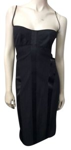 Narciso Rodriguez short dress on Tradesy