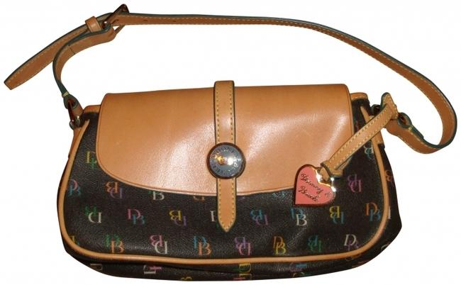 Item - Multicolor Leather Shoulder Bag