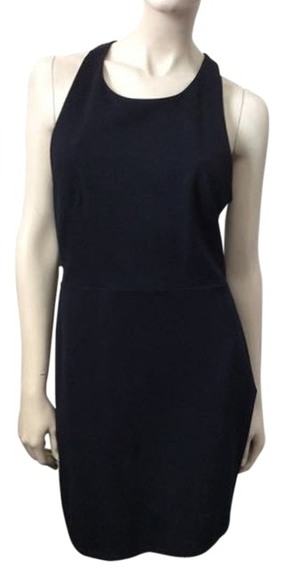 Bailey 44 Mid-length Short Casual Dress Size 12 (L) Bailey 44 Mid-length Short Casual Dress Size 12 (L) Image 1