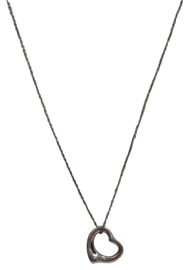 Preload https://item4.tradesy.com/images/tiffany-and-co-tiffany-and-co-sterling-silver-open-heart-necklace-3925093-0-0.jpg?width=440&height=440