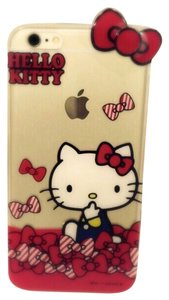 Hello Kitty iPhone 6 Cover