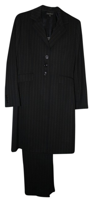 Tahari Stylish Tahari Striped Suit