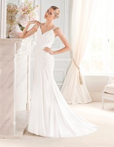 La Sposa Eluney Wedding Dress