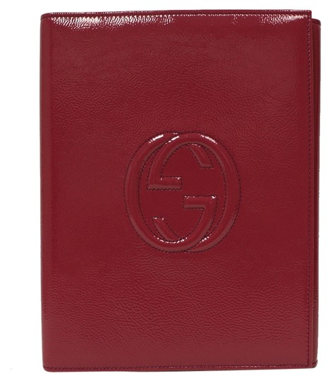 Preload https://item3.tradesy.com/images/gucci-gucci-soho-fuschia-pink-patent-leather-standing-ipad-case-3925852-0-0.jpg?width=440&height=440