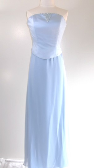 Preload https://img-static.tradesy.com/item/3927001/alfred-angelo-cornflower-satin-chiffon-style-formal-bridesmaidmob-dress-size-8-m-0-0-540-540.jpg