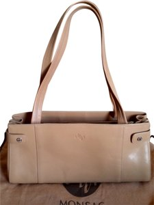 Monsac, from Nordstrom Tote in Monsac Caramel