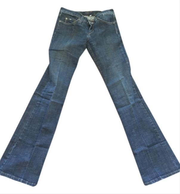 Juicy Couture Boot Cut Jeans