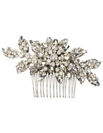 Preload https://item1.tradesy.com/images/erin-cole-bridal-couture-silvercrystal-new-lola-comb-hair-accessory-392915-0-0.jpg?width=440&height=440