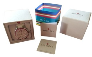 Michele Authentic Michele Tahitian Jelly Watch