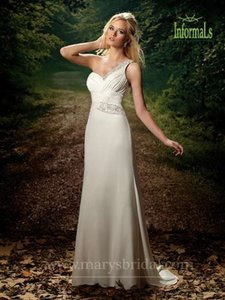 Mary's Bridal 2406 Wedding Dress