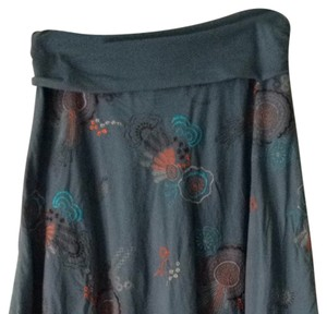 Juliet Dream Juliet Dream Comfy Skirt W/ Foldable Stretchy Waist
