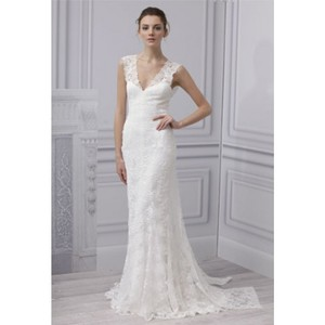Monique Lhuillier Sincere Wedding Dress