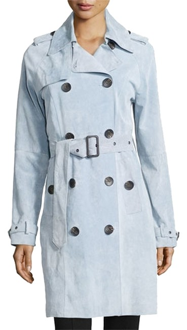 Hugo Boss Unique Stylish Lovely Color Trench Coat