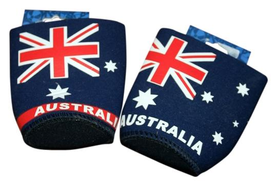 The Spirit Down Under Two Stubbie Coolers