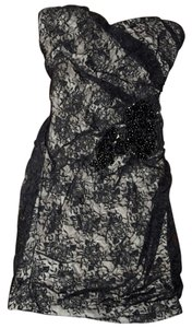 Forever 21 Beaded Lace Dress