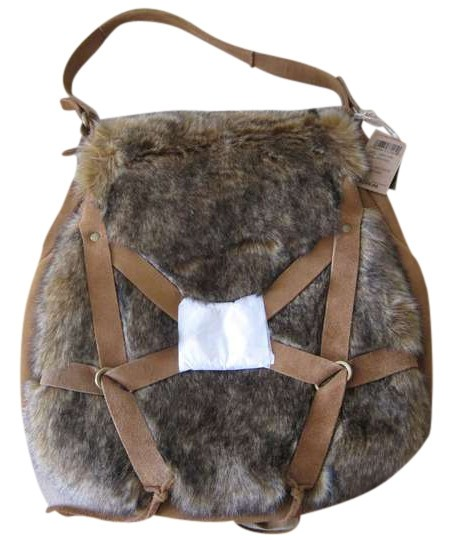 Preload https://img-static.tradesy.com/item/393756/lucky-brand-taluca-lake-large-tan-faux-fur-and-suede-hobo-bag-0-0-540-540.jpg