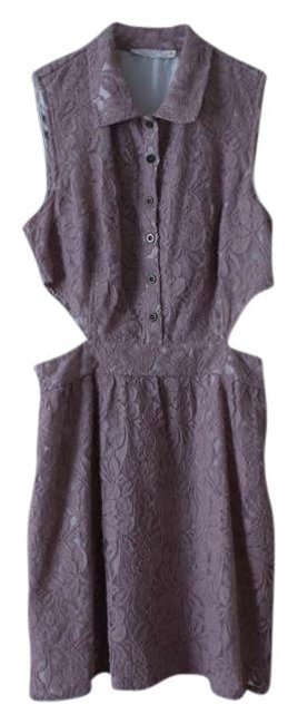 Preload https://img-static.tradesy.com/item/393876/lush-lace-above-knee-short-casual-dress-size-8-m-0-0-650-650.jpg