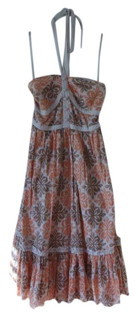 Pattern Maxi Dress by BCBGeneration