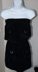 bebe short dress Black on Tradesy