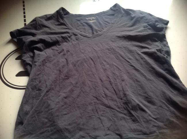 Banana Republic Like New Soft And Cozy T Shirt Navy blue Image 1