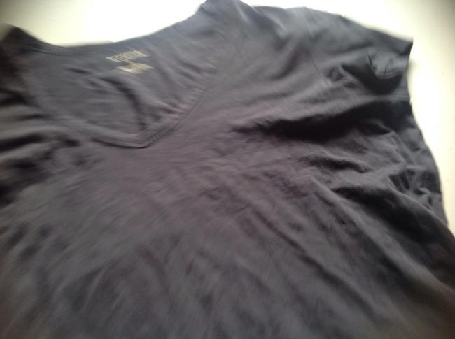 Banana Republic Like New Soft And Cozy T Shirt Navy blue Image 2