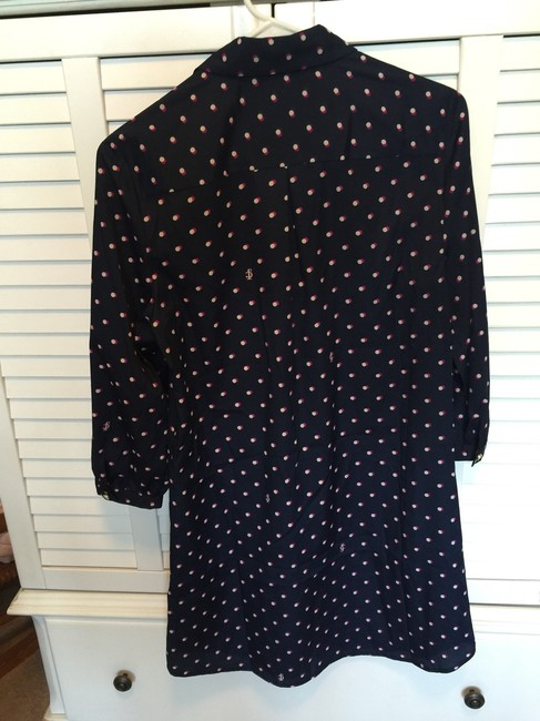 Juicy Couture short dress 3/4 Sleeve Longsleeve Work on Tradesy