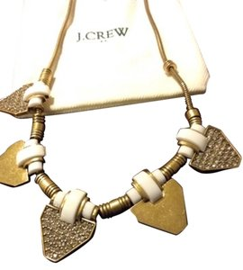 J.Crew J.Crew Handcrafted Necklace
