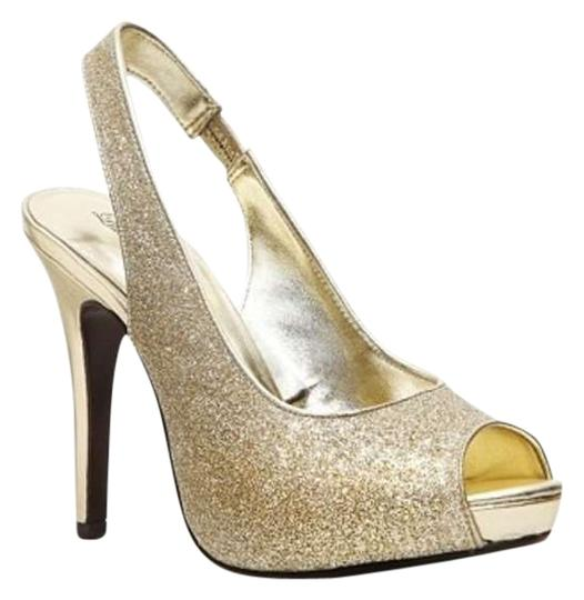 Preload https://img-static.tradesy.com/item/394073/lulu-townsend-sparkly-gold-night-out-glitter-pump-formal-shoes-size-us-9-0-0-540-540.jpg