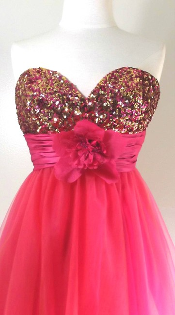 Cinderella Divine Prom Quinceneara Homecoming Special Occasions Dress Image 1