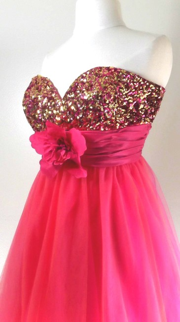 Cinderella Divine Prom Quinceneara Homecoming Special Occasions Dress Image 3