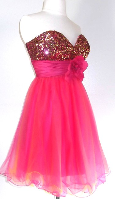 Cinderella Divine Prom Quinceneara Homecoming Special Occasions Dress Image 4