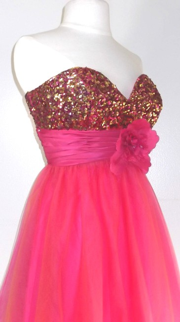 Cinderella Divine Prom Quinceneara Homecoming Special Occasions Dress Image 5