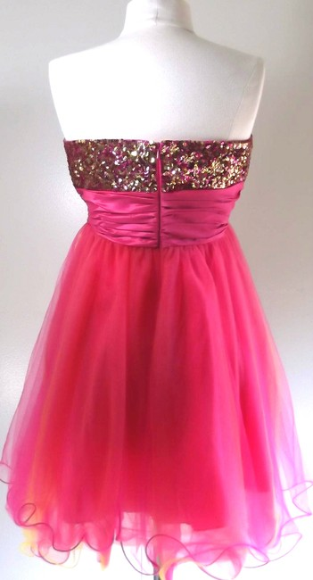 Cinderella Divine Prom Quinceneara Homecoming Special Occasions Dress Image 6